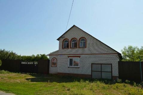 Продажа дома, Гора-Подол, Грайворонский район - Фото 1