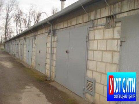Продам капитальный гараж 41 м2 ул.Леваневского