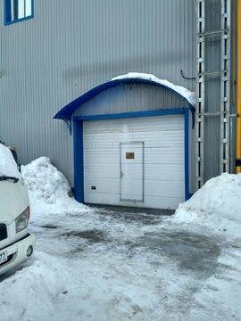 Производство, склад 190 кв.м,1 этаж,60 квт. - Фото 1