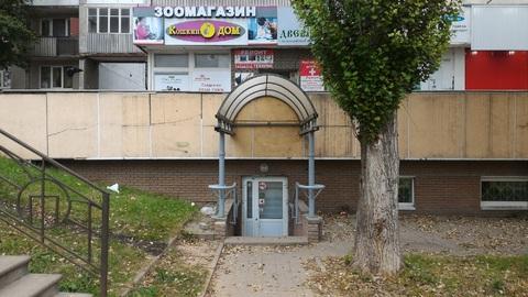 Аренда торгового помещения 96 кв.м ул.М.Рокоссовского, 19 - Фото 3