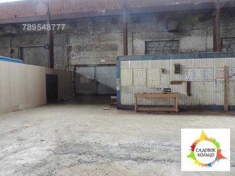 Вашему вниманию предлагается холодный склад общей площадью 1200 м2 - Фото 5