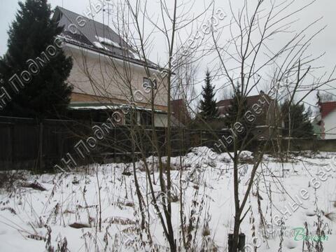 Волоколамское ш. 18 км от МКАД, Дедовск, Участок 12 сот. - Фото 4