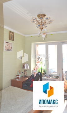 Продается хорошая 4-ая квартира в п.Киевский - Фото 5