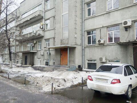 Аренда офисного блока 116 кв.м. (м.Дубровка) - Фото 3
