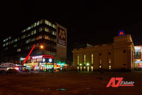 Продажа помещения под кафе, ресторан, ночной клуб, м. Семёновская - Фото 2