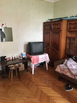 Продам комнату в трехкомнатной квартире - Фото 2