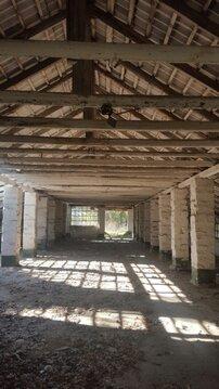 Промышленная база в бахчисарайском районе с. Тополи - Фото 3