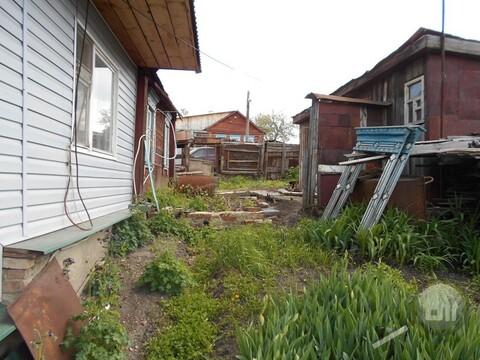 Продается часть дома с земельным участком, ул. Правды - Фото 4