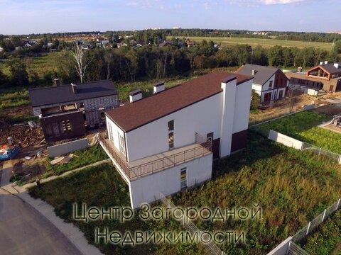Дом, Боровское ш, Киевское ш, 19 км от МКАД, Западная долина кп. . - Фото 4