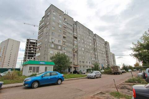 Продам 3-комн. квартиру 66 м2 - Фото 2