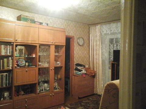 Сормовский район 3х комнатная - Фото 1