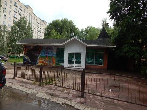 Магазин, 82 кв.м и земельный участок 5 соток в Обнинске - Фото 3