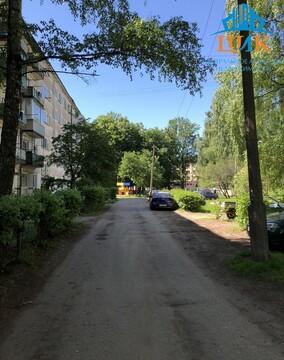 Дмитровский район, Поселок Новосиньково, 42