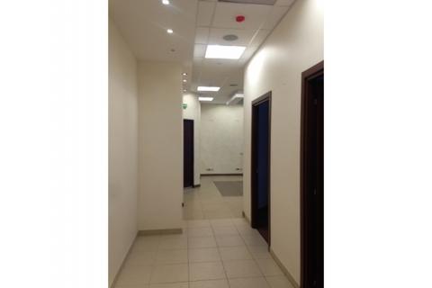 Офис 160кв.м, Бизнес центр, 2-я линия, Михалковская улица 63бстр4, . - Фото 2