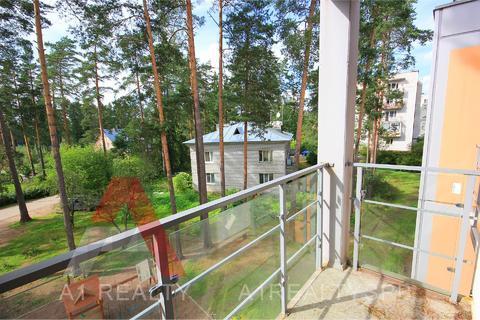Пп двухкомнатная квартира в курортном районе сосновый лес озеро - Фото 2