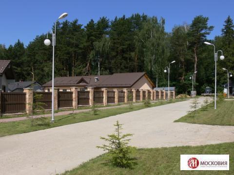 Лесной земельный участок 15.75 соток, Варшавское ш, Сосновый бор - Фото 4
