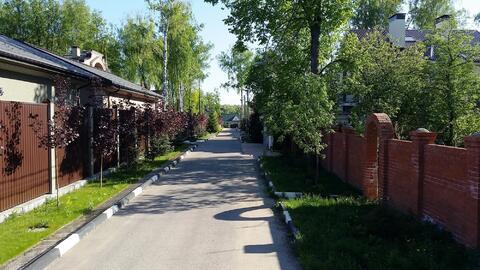 Отличный участок 22 сотки, Сосенское с.п, вблизи дер.Летово - Фото 3