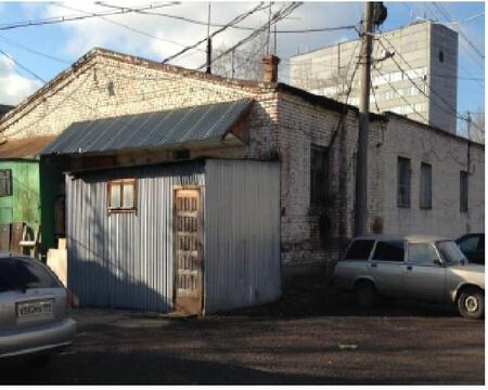 Офисно-складской комплекс, Перовский проезд - Фото 5