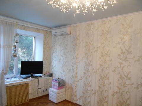 Двухкомнатная Квартира Сталинской постройки. Заходи и живи. - Фото 5