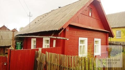 Дом недорого Витебск по ул. Загородная 7-я - Фото 1
