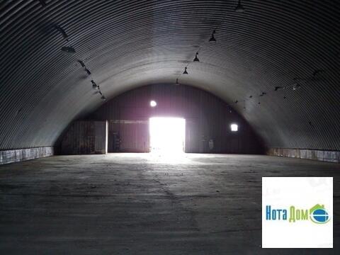 Сдам холодный склад в д. Гольево Новорижское шоссе - Фото 3
