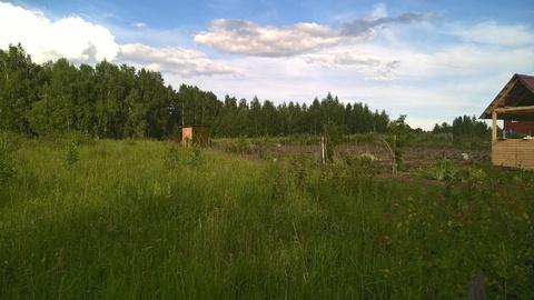 Земля на станции Мочище - Фото 2