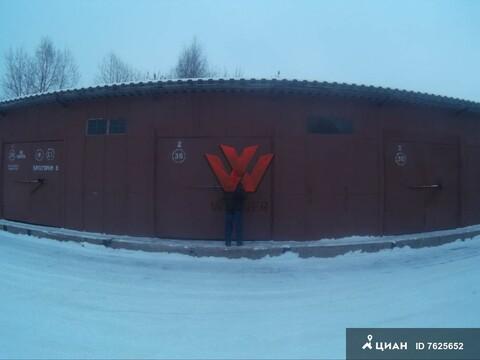 Сдаюсклад, Нижний Новгород, Восточный проезд, 9, Аренда склада в Нижнем Новгороде, ID объекта - 900282186 - Фото 1
