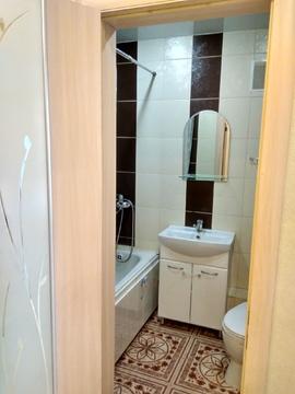 Двухкомнатная квартира в г. Уфа, сипайлово - Фото 4