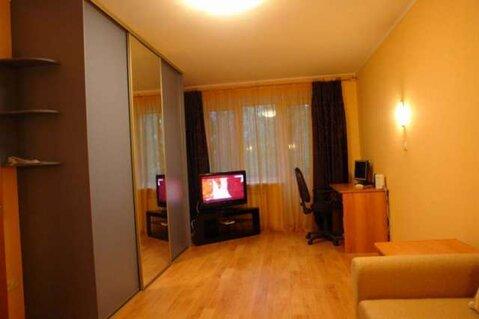 Комната ул. Щорса 128 - Фото 1