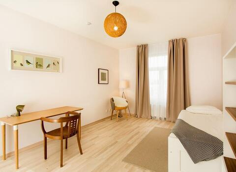 3 к. квартира в новом финском доме - Фото 5
