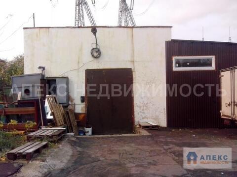 Продажа помещения пл. 89 м2 под склад, производство м. Люблино в . - Фото 2