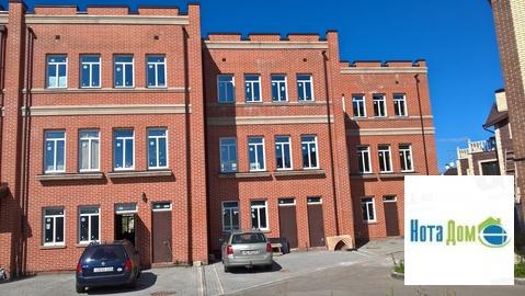Таунхаус в д Гаврилково площадью 200 кв.м - Фото 2