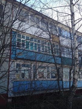 Отличная 3-х комн. квартира в д. Горицы недорого - Фото 1