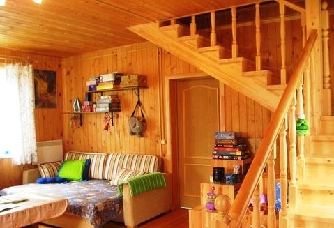 Продается 2х-этажная дача 90 кв.м на участке 8,5 соток - Фото 5