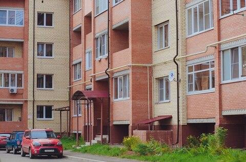 Продам 2-комнатную квартиру, 68м2, ЖК Чистые ключи, заволжский район - Фото 4