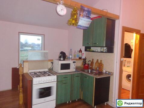 Аренда дома посуточно, Жирошкино, Раменский район - Фото 1