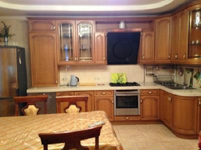 Дом в Чеховском р-не, 240кв.м, 3-х этажный, кирпич. - Фото 2