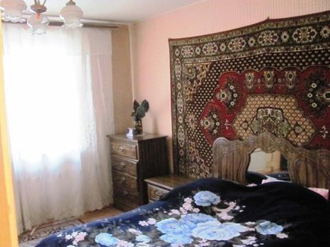 3 Квартира Северное Бутово ул.Ратная 2к1 - Фото 3