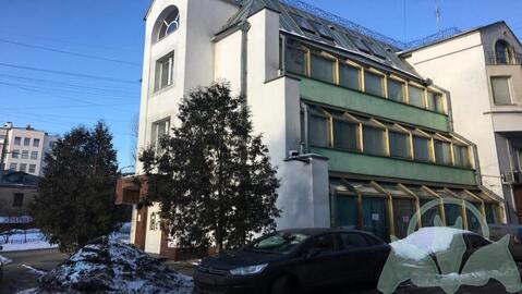 Аренда офиса, м. Цветной бульвар, Ул. Трубная - Фото 2