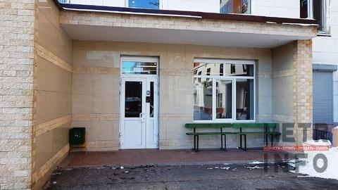 Аренда 1-комн. квартиры, 47м2, Нежинская улица, 9 - Фото 2