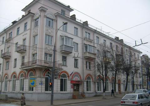 Помещение 185 кв.м, ул.Б.Московская - Фото 2