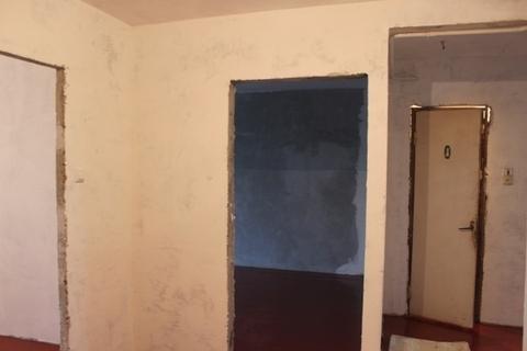 Трехкомнатная квартира в поселке Новый - Фото 2
