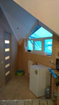 Двухуровневая квартира 36 м. с отличным ремонтом в Сорочанах - Фото 4