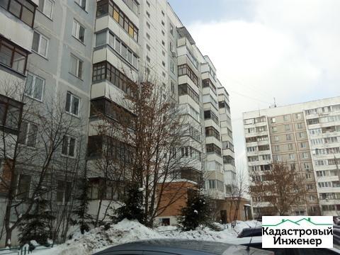 Трёхкомнатная квартира вг.Чехов, ул.Полиграфистов 27 - Фото 2
