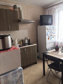 Продаю уютную 1-ком. кв. г. Лобня со всей обстановкой - Фото 5