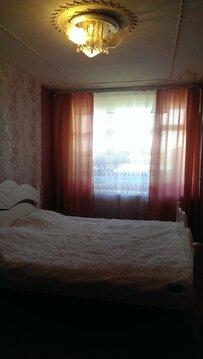 Продается 2-х комнатная квартира, 55 кв. м.в центре города Воскресенск - Фото 1