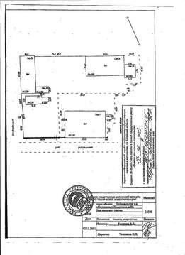 Продажа торгово-офисного здания 1030 м2 - Фото 1