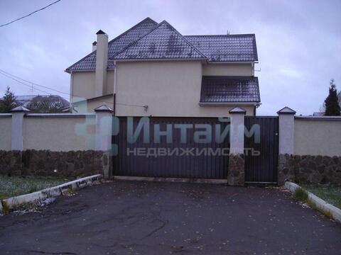 Продажа дома, Румянцево, Московский г. п, Ул. Верхняя - Фото 1