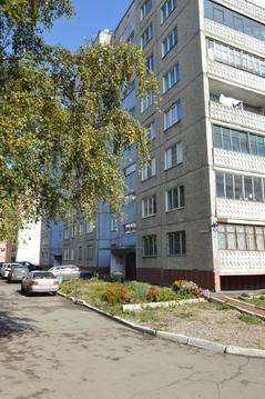 1 550 000 Руб., 1к.кв, В.Кащеевой, Купить квартиру в Барнауле по недорогой цене, ID объекта - 321970810 - Фото 1