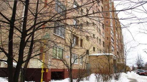 Квартира в Климовске, 3-х комнатная, Школьная 31. - Фото 1